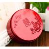 山东河北铁罐厂家 定制加工婚庆喜糖盒 马口铁糖果铁盒